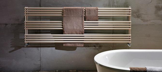 Mon avis sur le chauffage électrique chauffe-serviette Acova Cala