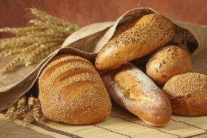 le pain c'est bon !
